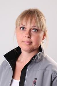 <strong>Karina</strong> <b> von Rosen</b>